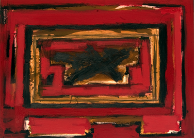 La caja china (Private collection)